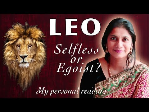 LEO zodiac sign  personality : love, life mission, health, career