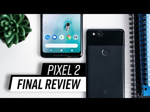 Google Pixel 2 - The Final Review