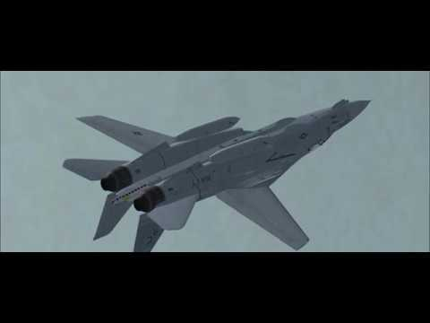 FS2004 - Foreign Relations (Top Gun)