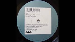 JDS - Destiny Calls (4 To The Floor Mix) (1999)