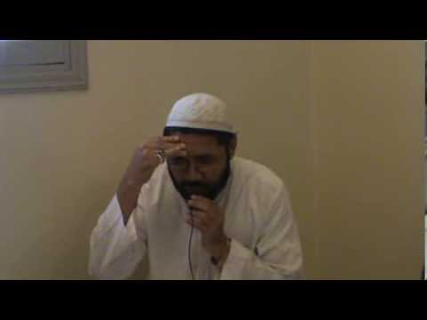 Ziarat e Nahiya Urdu Translation by Maulana Mohammed Hussain Raeesi Part 2/2