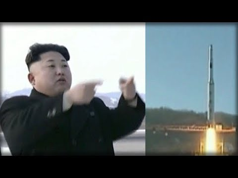 WARNING: KIM JONG UN JUST RELEASED THE TIME AND PLACE OF HIS NEXT ATTACK…THIS IS SERIOUS