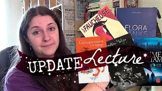 Update Lecture (08) - Fantastique, classique et young adult