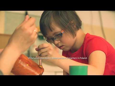 Raising the Achievement of All Learners in Inclusive Education – Łajski, Poland