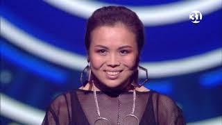 Шоу I'm a Singer Kazakhstan (2 сезон): 5 эпизод - отборочный этап