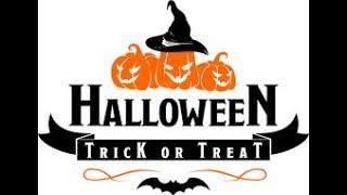 Happy Halloween! (Halloween Special)