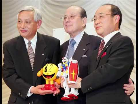 Who Is Masaya Nakamura 'Father Of Pac Man' And Founder Of Japanese Company Namco Dies Aged 91