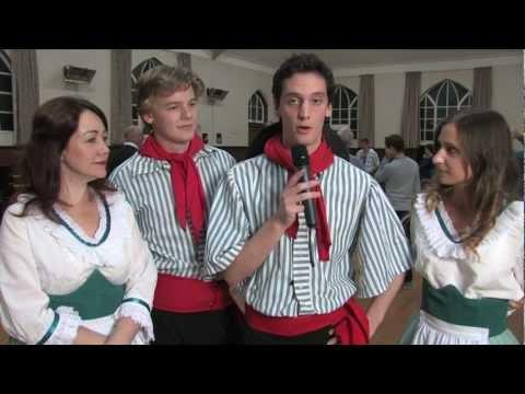 Savoy Opera Company present: The Gondoliers