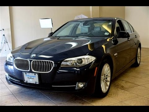 2011 bmw 5 series 535i xdrive youtube. Black Bedroom Furniture Sets. Home Design Ideas