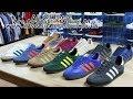 80s Casual Classics Adidas Collection, Samba, Jeans MK2, Bermuda and New York