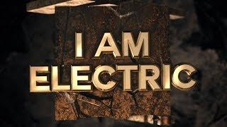 I am Electric - Heaven