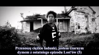 Dope D.O.D - Gatekeepers lyrics Tłumaczenie PL