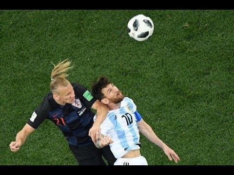 الأرجنتين في مواجهة مصيرية أمام كرواتيا في كأس العالم  - 23:22-2018 / 6 / 21