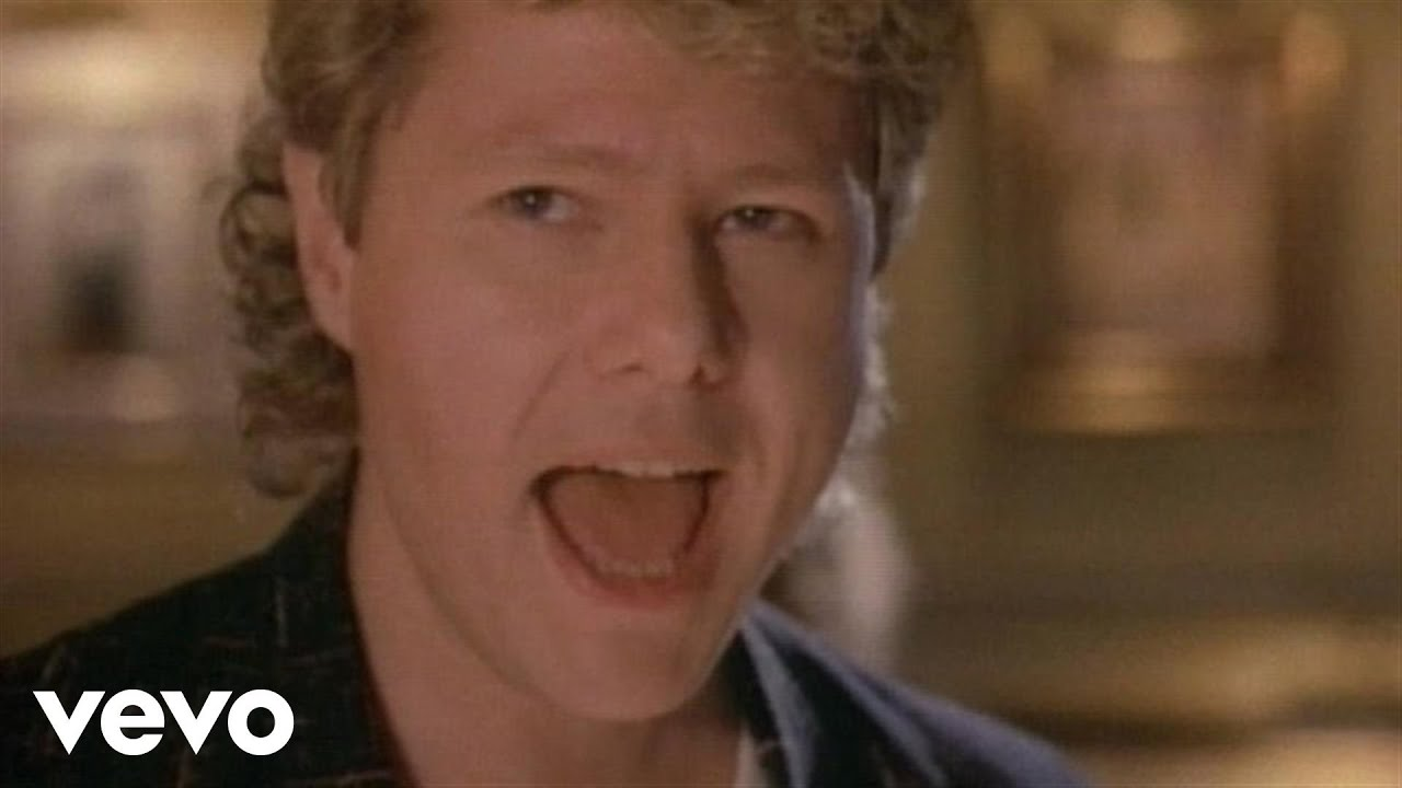 Flashback Video: 'I Can Dream About You' by Dan Hartman
