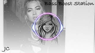 What I Need - Hayley Kiyoko ft. Kehlani (Bass Boosted)
