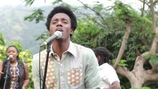 Romain Virgo | Stay with me (cover)| Jussbuss Acoustic | Season 2