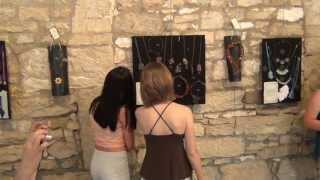 Izložba u Medulinu - Mala tvornica nakita - MedulinArt