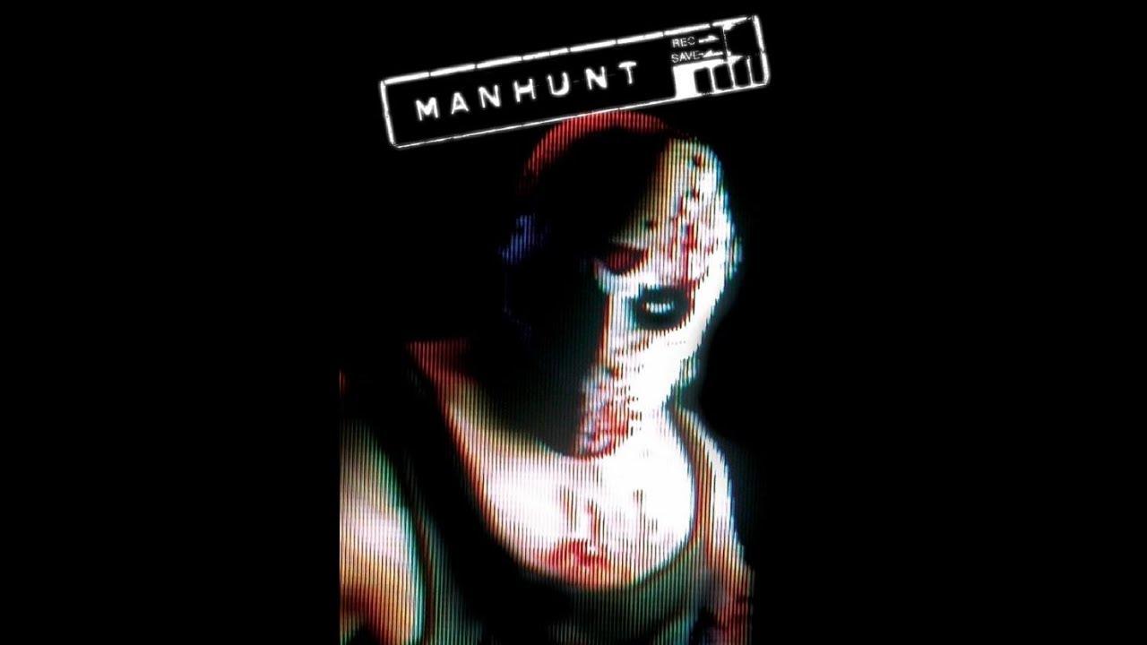 Manhunt скачать торрент ps2