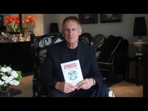 Paul Huljich - Stress Pandemic: 9 Natural Steps to Break the Cycle & Stress & Thrive (2nd Edtion)