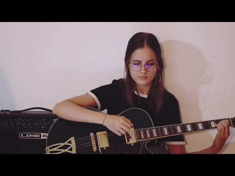 Don't Watch Me Cry - Jorja Smith (cover By Inês Silva)