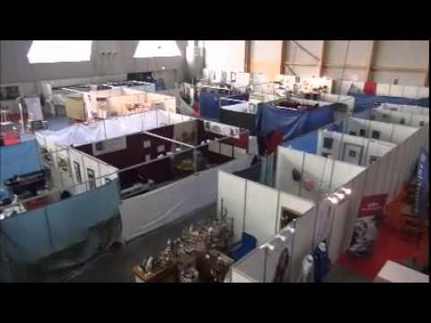 festival de l 39 artisanat quimper 2015 youtube