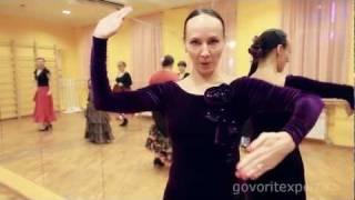 как научиться танцевать фламенко  Говорит ЭКСПЕРТ