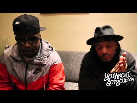 """Mobb Deep Interview: Reflecting on Creating Classic """"The Infamous"""" Album"""