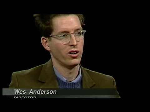 "Wes Anderson interview on ""Rushmore"" (1999)"