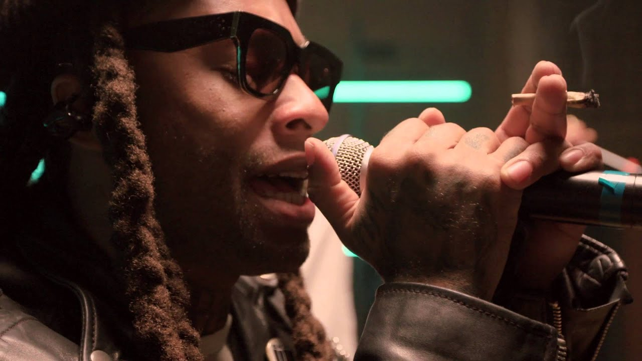 Spotify Sessions: Ty Dolla $ign - 'Or Nah' feat. Wiz Khalifa