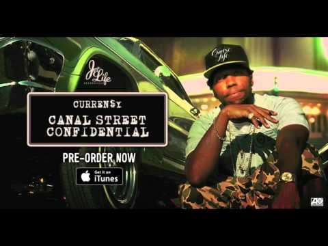 Curren$y - Superstar (ft. Ty Dolla $ign)