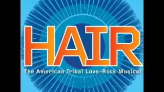 Watch Hair Aquarius video