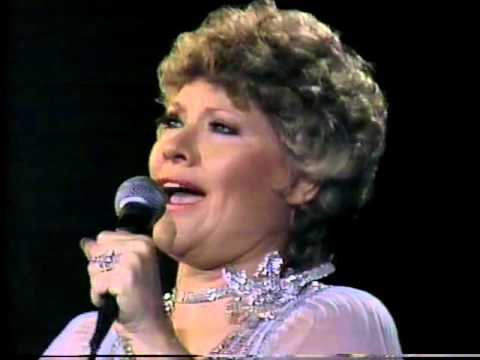 Patti PageAll the Way, Release Me, Hit Medley, 1981 TV