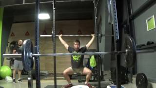 Olympic Weightlifting - Road to Tokyo 2020