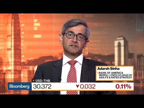 Thai Baht Likely to Remain Strong for the Time Being, Says BofAML's Sinha