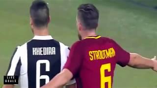Juventus vs Roma 1-0 [ All Goals and Highlights ] benatia GOAL - HD