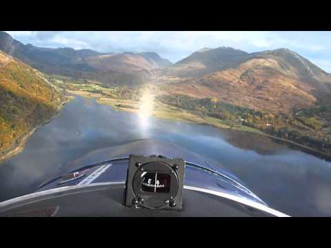 Loch and Glen Creran