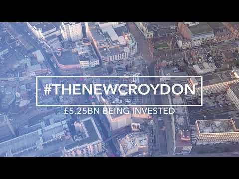 Innova Croydon
