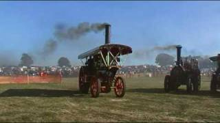 Hunton Steam Gathering