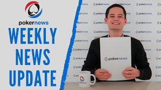 Online Poker LAUNCHES in Pennsylvania & more NEWS from the poker world!