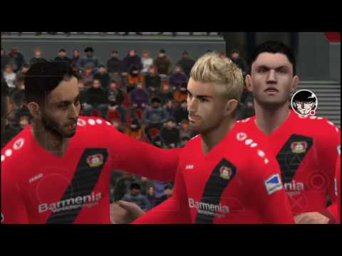 Pes 2017 HD PSP Android