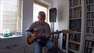 Instrumentaal   Sophietje   Uitgevoerd door Alex Goeree