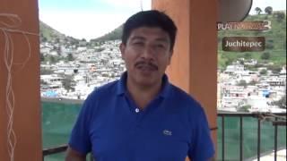 Cerro del Águila en Cuijingo