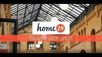 Arbeiten bei home24: Kundenservice