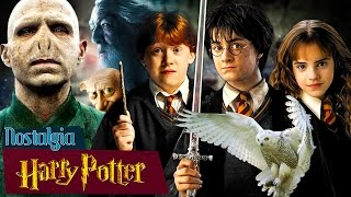 Video HARRY POTTER - Nostalgia download MP3, 3GP, MP4, WEBM, AVI, FLV Desember 2017