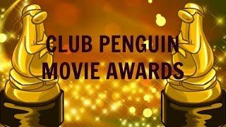 club penguin movie awards ceremony