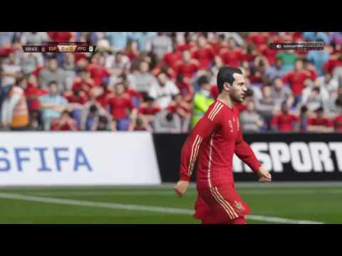 Jugando con Pinchaos FC
