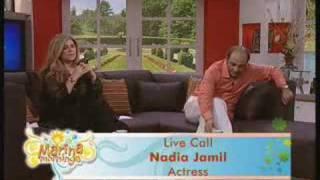 Marina Mornings with Sajid Hasan - Part 5