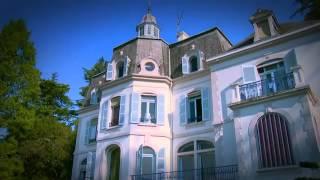 Destination touristique Pau Porte des Pyrénées - Présentation - YouTube.flv