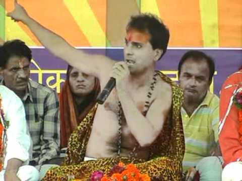 Samarth bhaiya ji sarkar pravachan 5