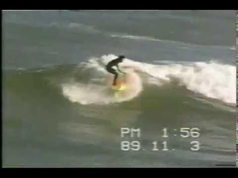 Surfing Hitachi , Ibaraki  , japan